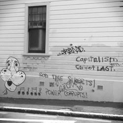 Capitalism cannot last